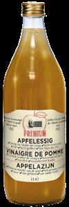 Le vinaigre de pomme premium d'Amanprana