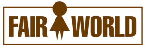 El logotipo Fair World