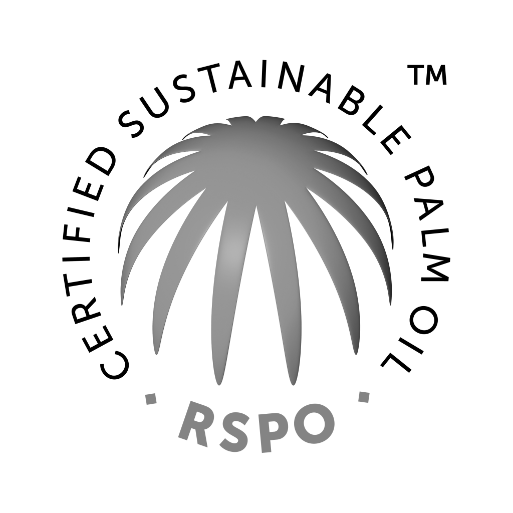 Label de qualité RSPO 2016