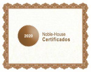 bio certificados - 2020