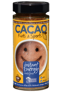 Cacao Kids & Sports 230g