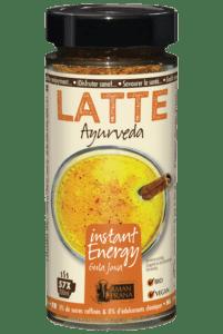 Latte Ayurveda 170gr