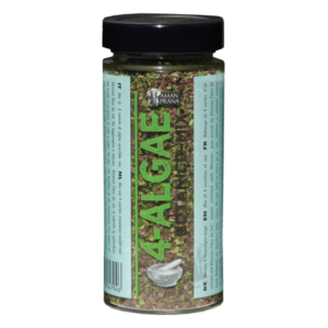4-Algae Botanico herbal mix from Amanprana