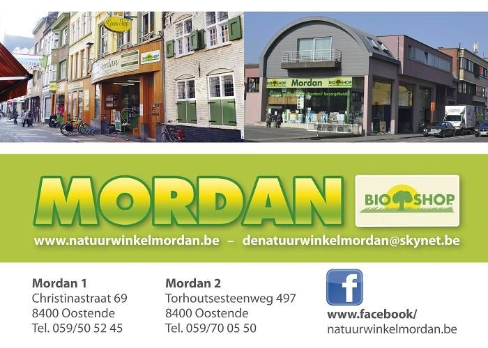 Mordan