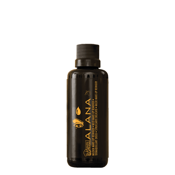 Alana make-up cleaner Amanprana