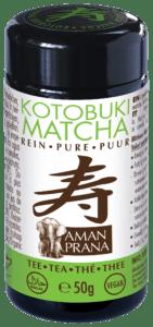 Té imperial Kotobuki Matcha
