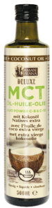 DeLuxe MCT-oil