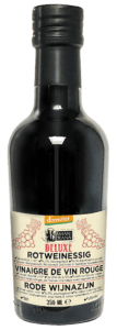 De Luxe red wine vinegar