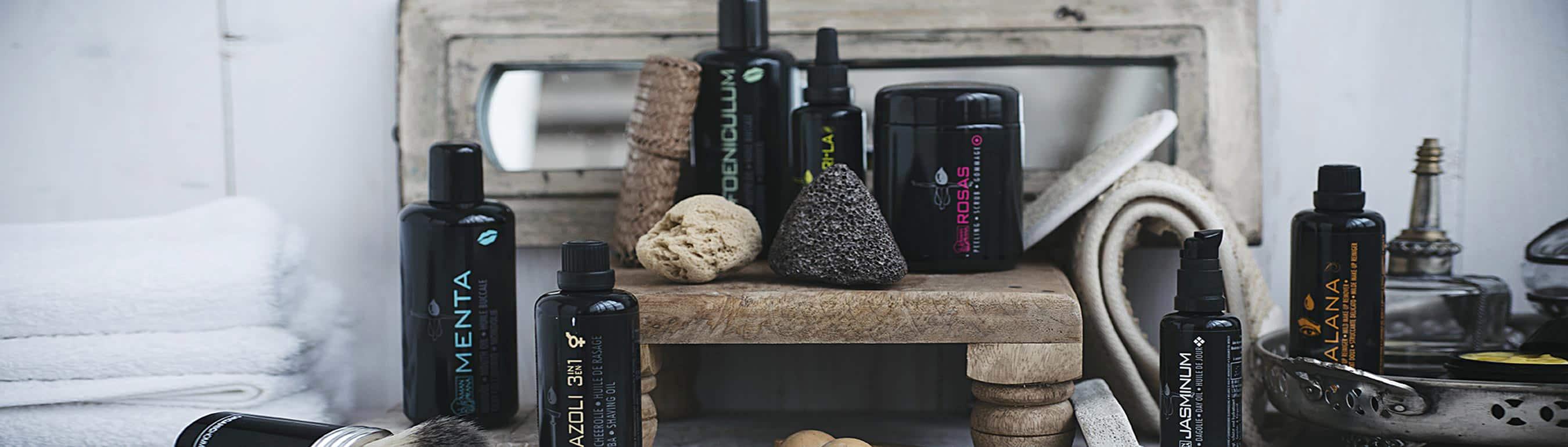 Elige Amanprana extra virgen y aceite de coco biológico