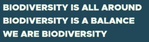 #BeBiodiversity belangrijk: Amanprana duurzaam en pioniersbedrijf