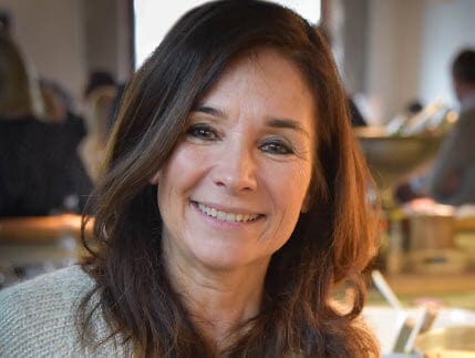 Chantal Voets: schrijfster, foodie & mede-oprichtster Amanprana