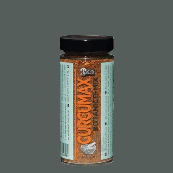 Amanprana Curcumax spice mix
