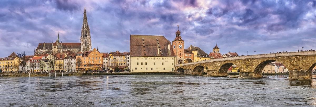 Monsters die genomen zijn uit de Donau in Oostenrijk bevatten zeven soorten antibiotica wat bacteriën resistent maakt.