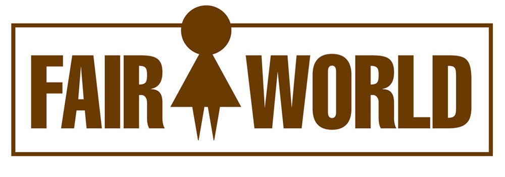 Fair World logo