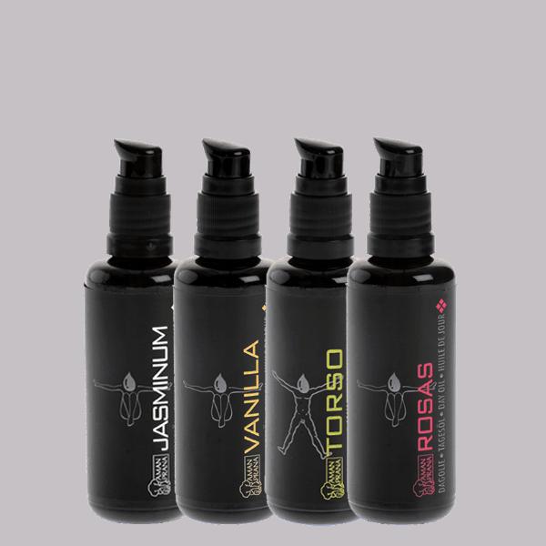 Amanprana huile de visage