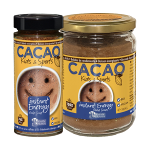 Cacao Kids & Sports 230g & 390g
