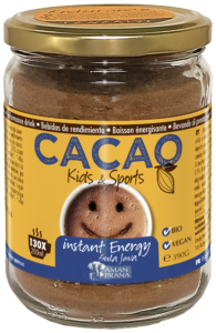 Cacao Kids & Sports 390g