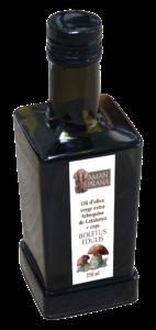 Olijfolie – Boletus Arbequina
