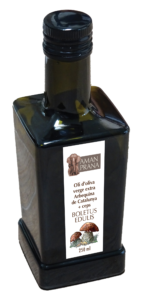 Huile d'olive – Boletus Arbequina