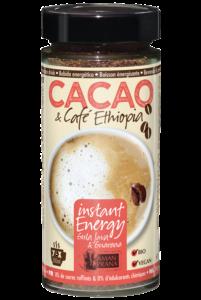 Cacao & Café Ethiopia 230gr