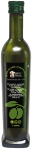 Premium Amanprana Extra Virgin Olive Oil 500ml