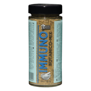 Immuno Botanico herbal mix from Amanprana