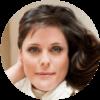 Jennifer Helene is fan van Shangri-La oogcontour- & gezichtsserum van Amanprana