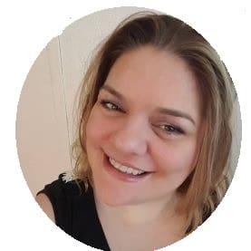 Melinda Van Rossen is fan van Amanprana Rudolf kruidenbalsem