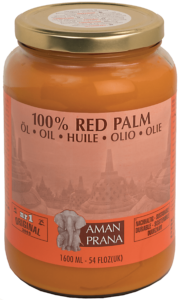 Red Palm oil 1600ml