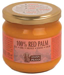Red Palm oil 325ml