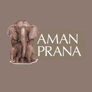 Amanprana logo