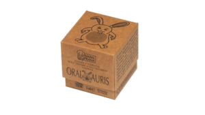 Amanprana Oral & Auris Packaging