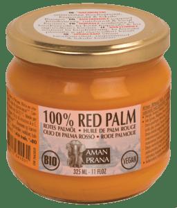 Aceite de palma roja 325ml