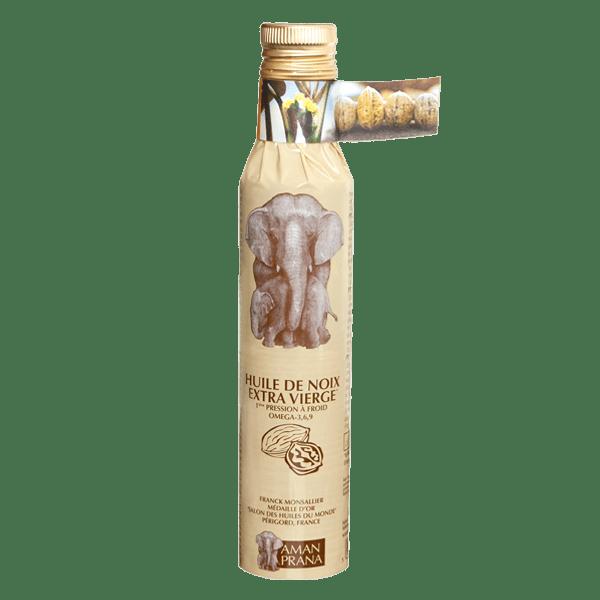 Amanprana Kokosöl ist ein extra vergines biologisches Kokosöl