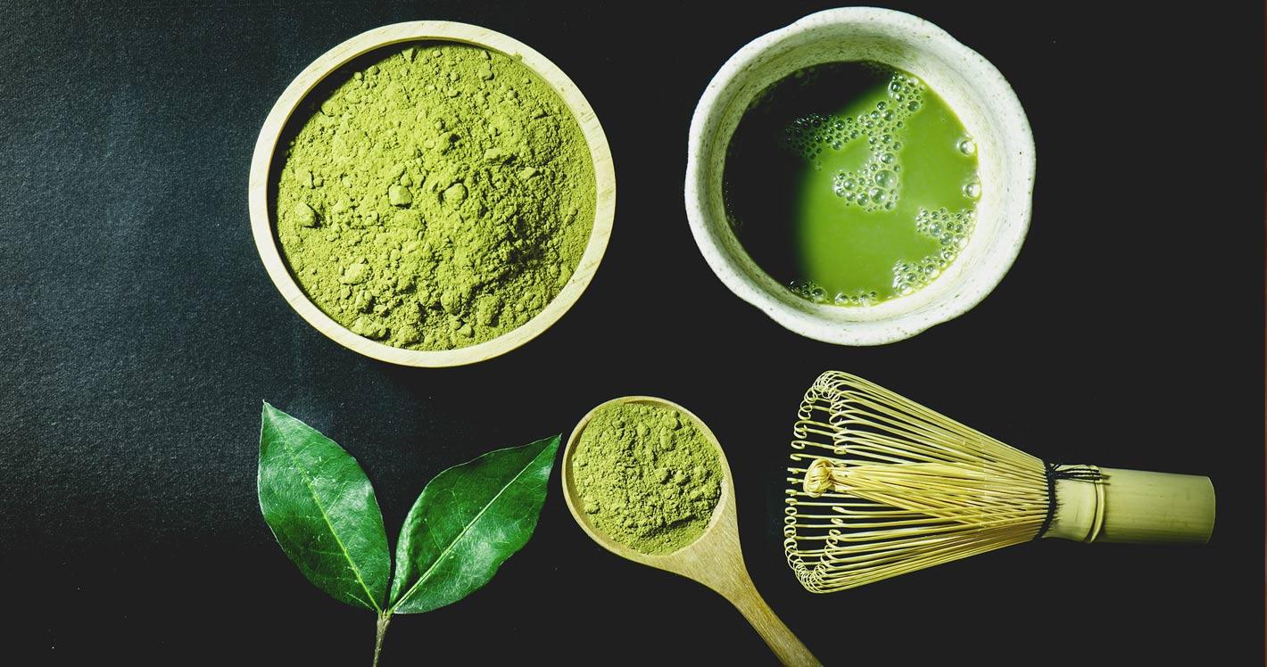 Was ist Matcha? Mehr als japanischer grüner Tee… ein altes Geheimnis