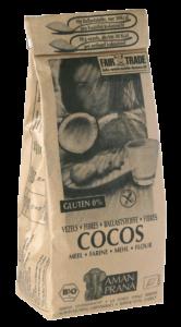 Kokosmeel 500gr
