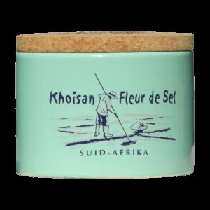 Khoisan Fleur de sel 200gr
