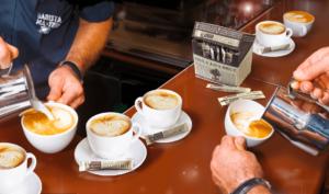 Gula Java Brut barista