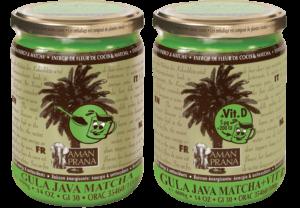 Gula Java Matcha – GJ Matcha + Vitamin D 400gr