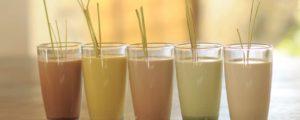 Café au lait Amanprana