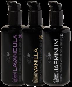Amanprana Body Oil