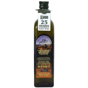 Verde Salud extra virgin olive oil