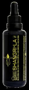 Shangri-la anti-aging serum front