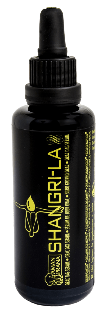 Anti-aging serum Shangri-La