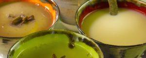 ayurvedische chai thee met Gula Java (palmsuiker)