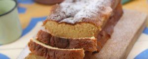Recept met Le sucre de fleur de coco: Cake de sagou