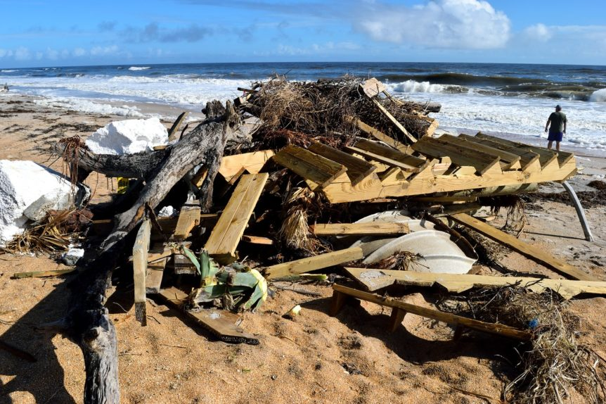 Boyan Slat, de Ocean Cleanup en plastic soep.