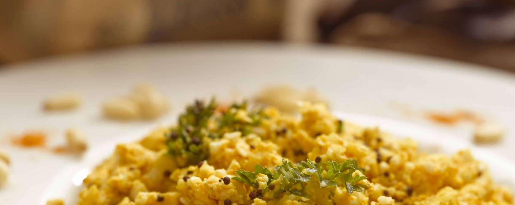 Curry Chou-fleur