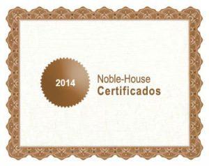 bio certificados - 2014