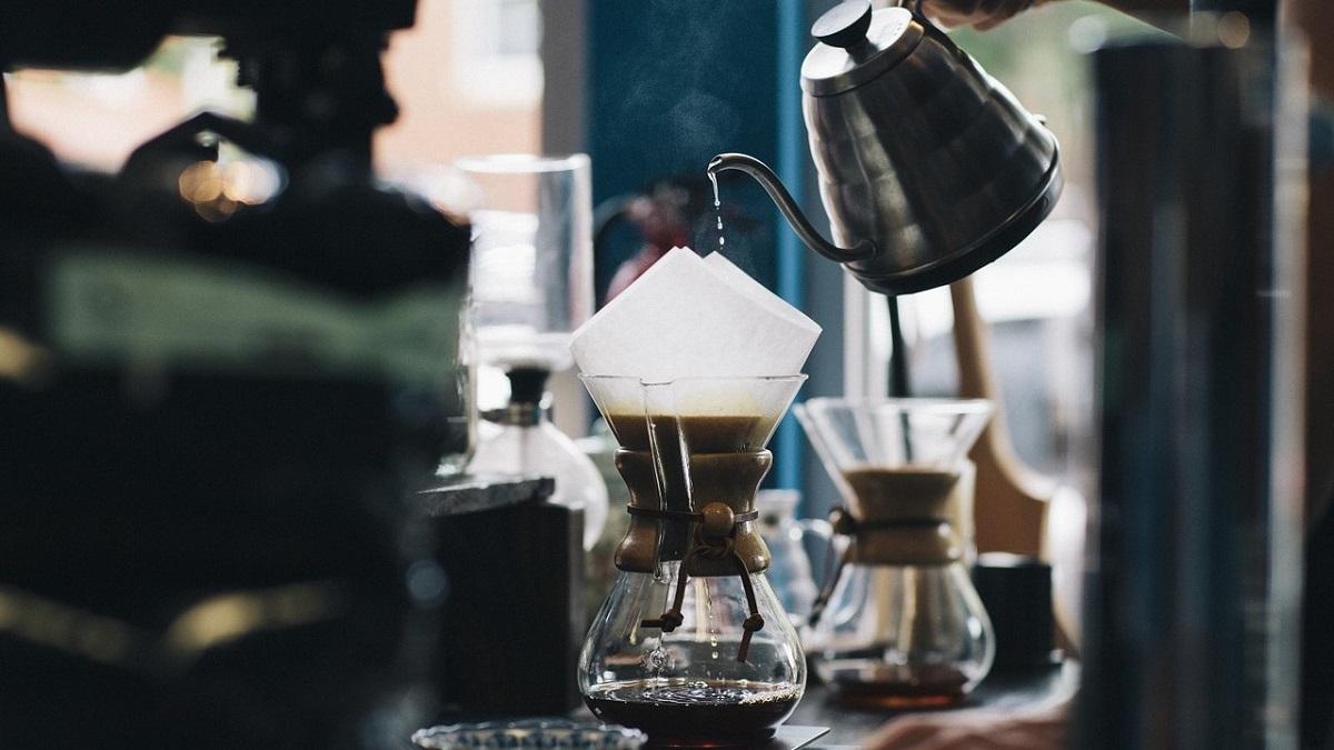 Kaffee als gesundes Energiegetränk